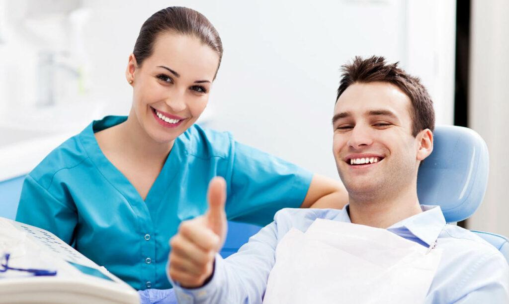 Стоматолог на дом Бибирево
