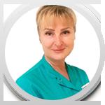 Москвитина Елена Александровна