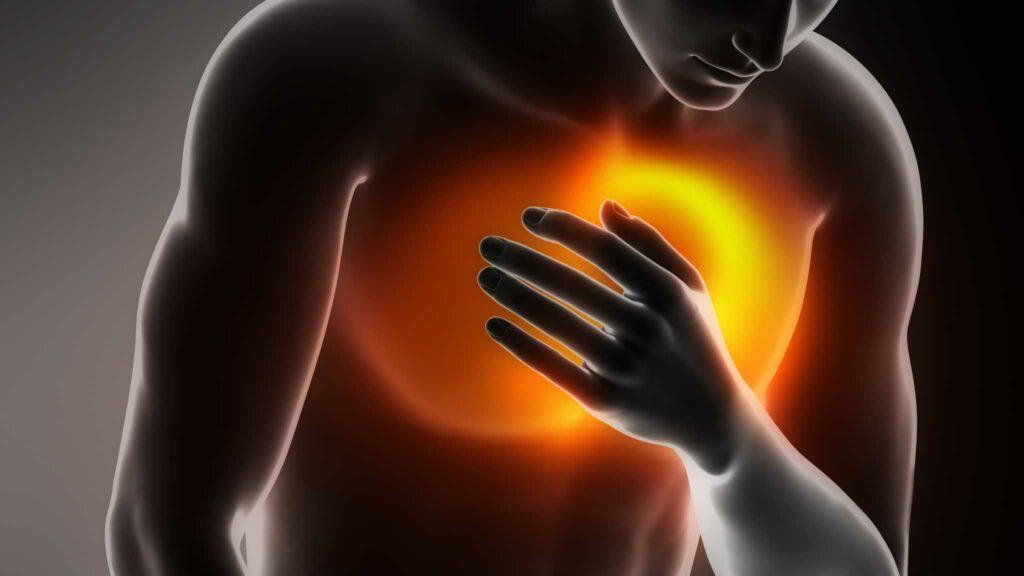 Стенокардия: причины развития, симптомы и принципы лечения Бибирево