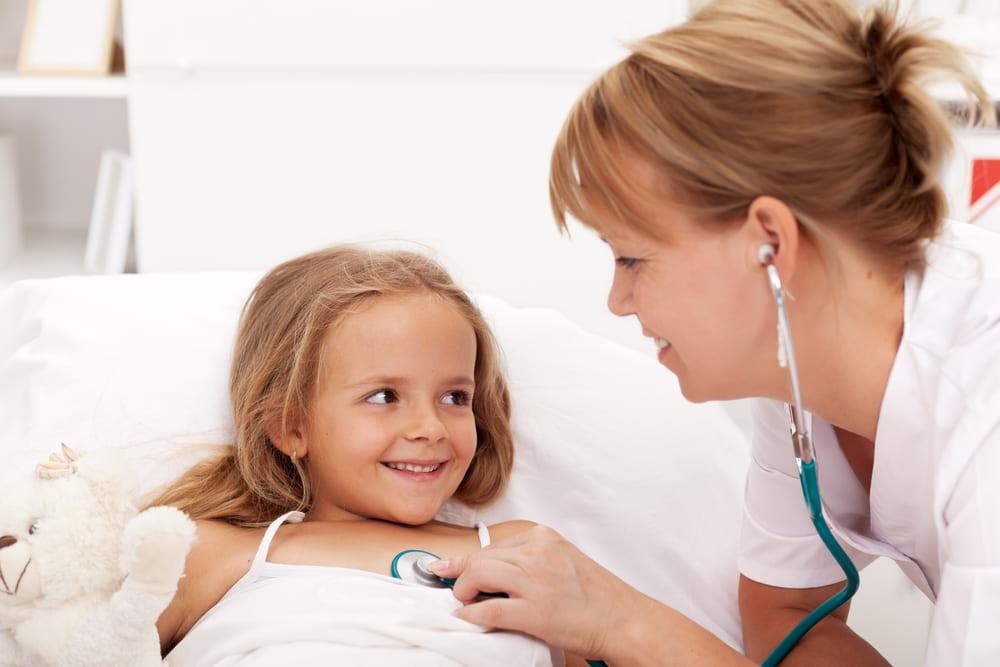 Оперативный выезд детского врача на дом Бибирево