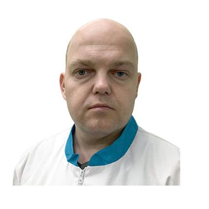 Маныч Александр Викторович