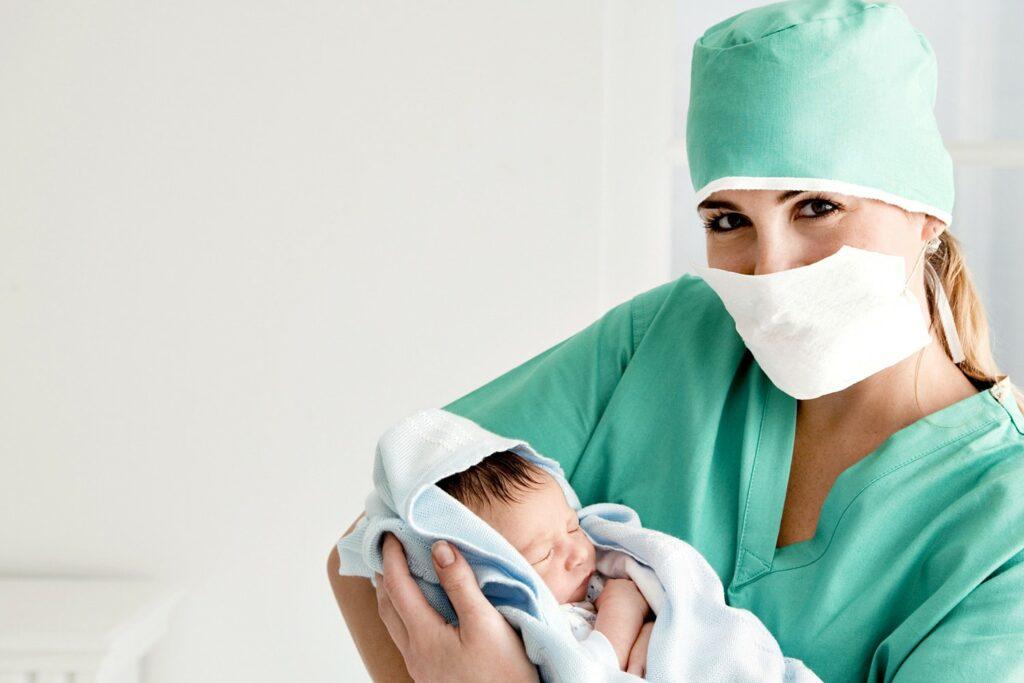 Ведение беременности Биберево