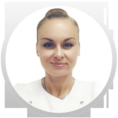Дубенец-Попова Светлана Николаевна
