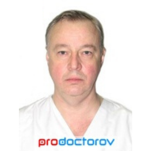 Штыков Вадим Валентинович