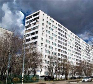 Клиника на Олонецкой