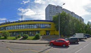 Клиника на Череповецкой