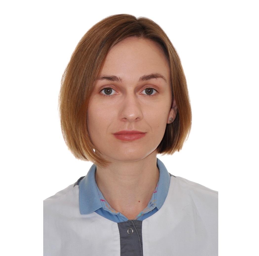 Лозовая Дарья Павловна