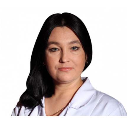Верещагина Елена Викторовна