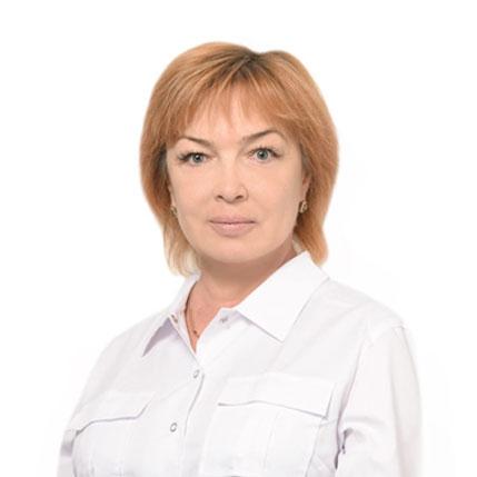 Левченко Елена Ильинична