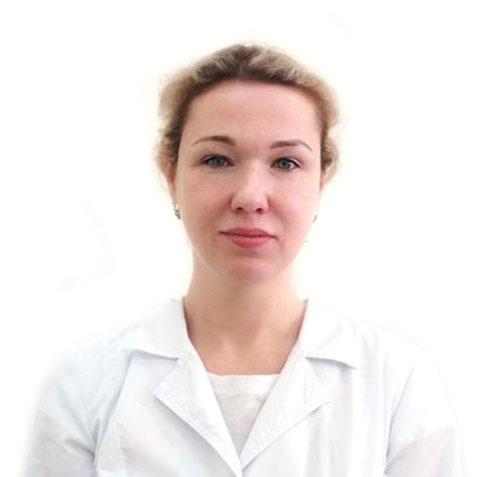 Дунайкина Юлия Алексеевна