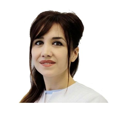 Яралиева Изабела Бремовна