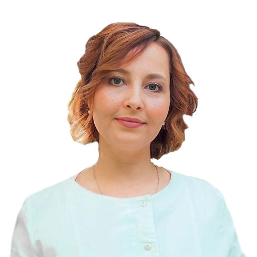 Коняева Елена Владимировна